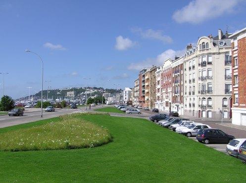 front-de-mer