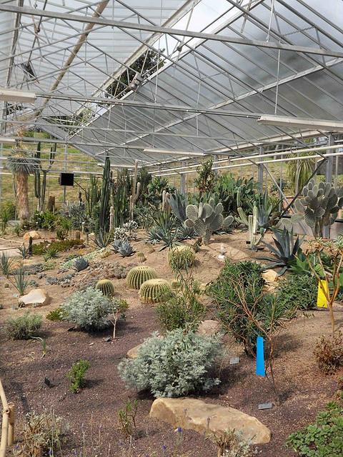 Jardins suspendus – Fort de Sainte Adresse : intérieur d\'une ...