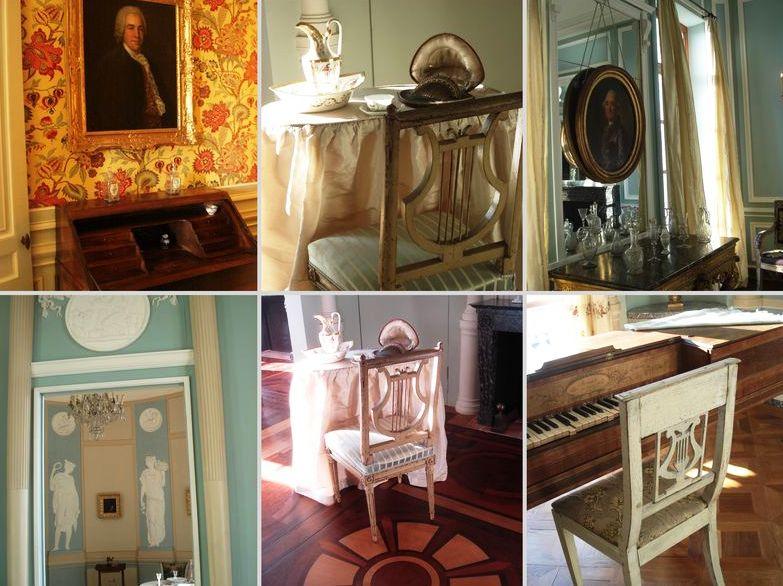 Maison de l armateur le havre objets tissus meubles le havre patrimonial - Maison de l armateur le havre ...