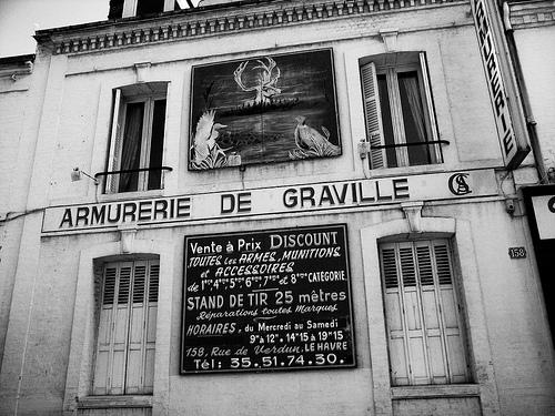 Caisse Epargne Le Havre Hotel De Ville