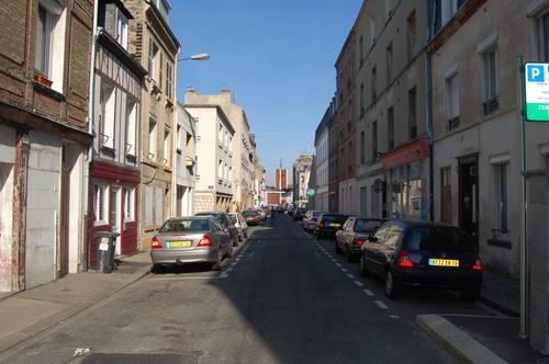 rue Helene le havre