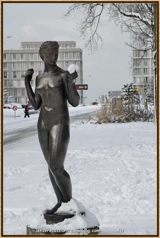 statue av foch le havre 2