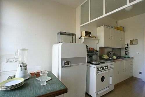 immeuble perret le havre appartement t moin cuisine 2. Black Bedroom Furniture Sets. Home Design Ideas