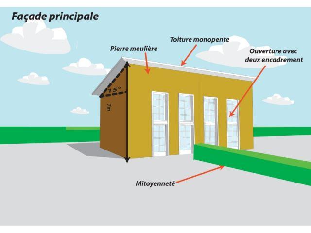 Maisons en meuli re du havre d finition diagnostic et nouvelles r gles du - Maison de ville le havre ...