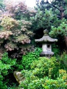 administr par le grand port maritime du havre ce jardin cr en 1992 scelle le jumelage des ports du havre et dosaka le jardin japonais rassemble sur - Jardin Japonais Le Havre