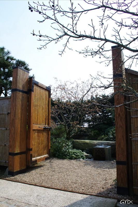 Jardin japonais du havre entr e le havre patrimonial - Jardin japonais le havre ...