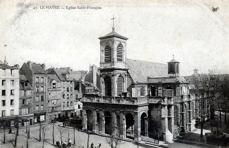 saint françois le havre