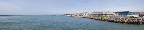 images du havre / *ThierryLin*